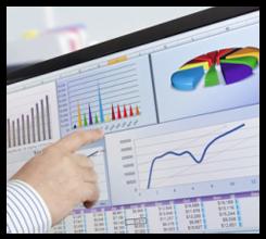 MSC Leistungen Analyse Auswertungen