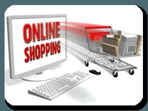 MSC Onlineshop Test